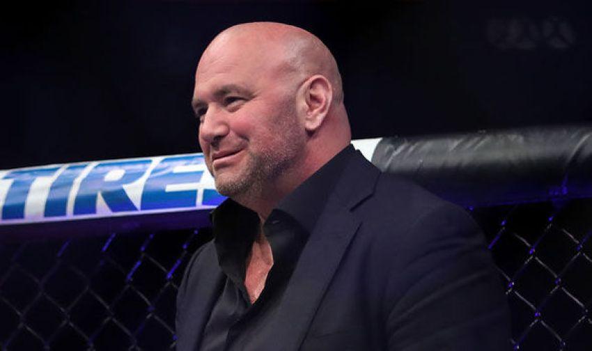 Дана Уайт продлил контракт с UFC на семь лет