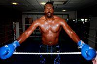 Дэвид Хэй предлагает, чтобы болельщики решили, достоин ли Чисора возглавить вечер бокса 26 октября