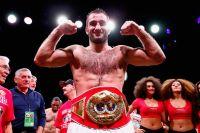 """Гассиев: """"Боксерская суперсерия — отличный шанс стать единым чемпионом"""""""