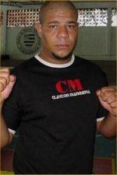Карлос Клейтон