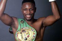 Победитель боя Спенс - Портер получит специальный приз от WBC имени Пернелла Уитакера