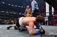 """Обозреватель о PPV-успехе боя Аскрен – Пол: """"Настоящие боксеры должны драться чаще одного раза в год в серьезных боях, если хотят привлечь внимание"""""""