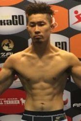 Takahiro Ashida