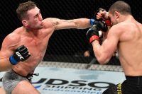 Даррен Тилл не закончит карьеру, пока не станет чемпионом UFC