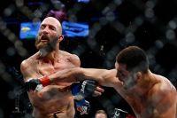 Махмуд Мурадов нокаутировал Тревора Смита на UFC on ESPN 7
