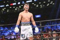 Мигель Анхель Гарсия отказался от титула IBF в легком весе