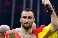 Мурат Гассиев может провести дебютный бой в супертяжелом весе в России