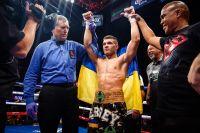 Сергей Деревянченко назвал трех боксеров, с которыми он хочет подраться