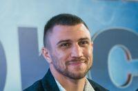 Василий Ломаченко планирует провести поединок в сентябре