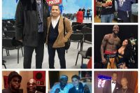 InstaBoxing: Боксеры и музыканты #3