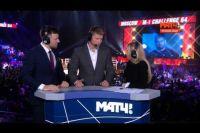 Интервью Александра Поветкина на М-1 Challenge 64