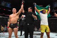 Франсиско Триналдо считает, что Эрнандес ничего не добьется в UFC