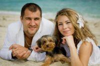 Жена Сергея Ковалева сообщила, что получила американское гражданство