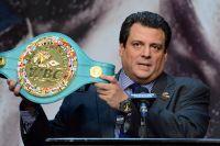 """Президент WBC: """"Головкину заблокировали всех соперников"""""""