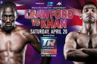 БК Fightnews.info. Тур 14. 20-21 апреля 2019