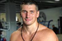Алексей Папин предложил фанатам выбрать его следующего соперника