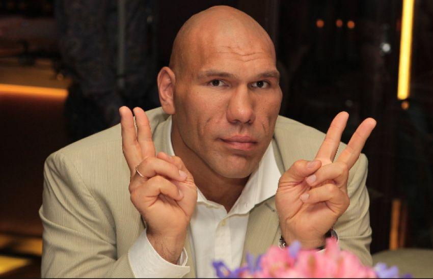 Николай Валуев дал прогноз на бой Кубрата Пулева и Хьюи Фьюри