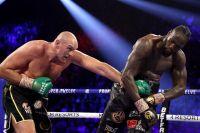 """Диллиан Уайт: """"Как Фьюри может драться за звание абсолютного чемпиона, если даже не является единственным чемпионом WBC?"""""""