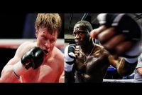 POVETKIN VS WILDER / Best PROMO HD