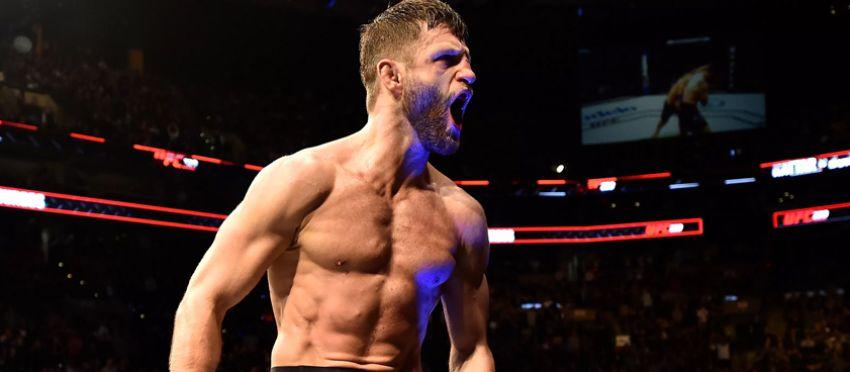 Келвин Каттар нокаутировал Рикардо Ламаса уже в первом раунде на UFC 238