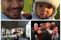 InstaBoxing 31 октября 2018: Отцы и дети - Ковалев, Уорд, Джошуа и другие
