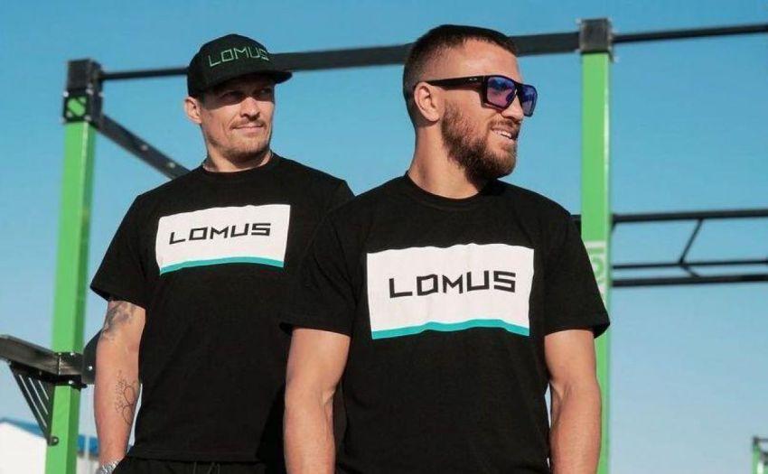 """Экс-тренер Кличко: """"Когда Усик схлестнулся с Ломаченко, он резко поменялся"""""""