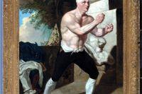 С ДНЁМ РОЖДЕНИЯ, БОКС! - 16 августа 1743 года бокс зародился как вид спорта!