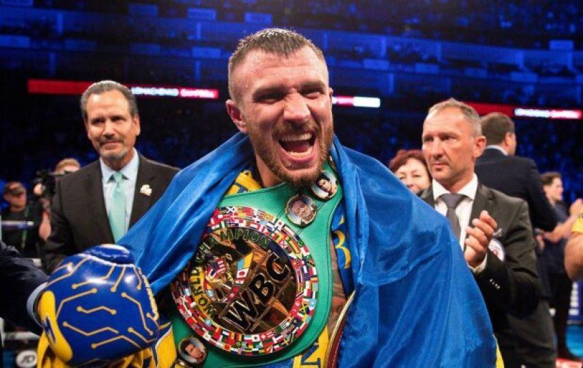 """Теофимо Лопес-старший: """"Мне сказали, что мы получим титул WBC сразу же, как только уложим Ломаченко"""""""