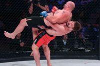 Олег Тактаров считает, что Виталий Минаков снова станет чемпионом Bellator