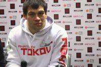 Анатолий Токов победил Александра Шлеменко на турнире Bellator 208