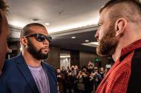 БК ММА №6 (UFC FIGHT NIGHT 145): 23 февраля