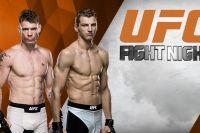 Где смотреть UFC Fight Night 168: Пол Фелдер - Дэн Хукер
