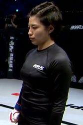 Sun Yoo Chun (Zombie Girl)