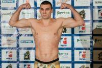 Виктор Выхрист нокаутировал Семена Пахомова во втором раунде
