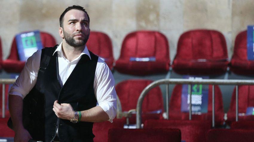 Камил Гаджиев заявил, что ударит Конора, если тот повторит ему в лицо свои слова о дагестанцах