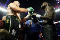 Президент WBC подтвердил, что победитель реванша Фьюри - Уайлдер проведет защиту пояса против Диллиана Уайта