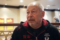 Геннадий Машьянов: Деревянченко ничем не уступает Альваресу, он даже лучше