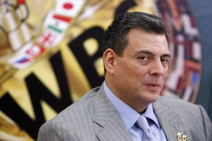 В WBC назначили защиты титулов для действующих чемпионов