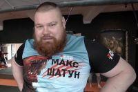 Вячеслав Дацик подерется против легенды К-1 на турнире TNA CUP