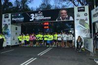 Благотворительный пробег в Мехико: WBC собрал деньги для Причарда Колона