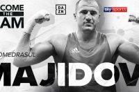 Matchroom Boxing подписала контракт с трехкратным чемпионом мира в любителях