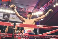 Хулио Сезар Чавес-младший вернулся на ринг с победой