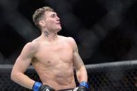Даррен Тилл одержал близкую победу решением над Келвином Гастелумом на UFC 244