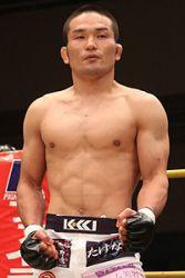 Кацунори Кикуно