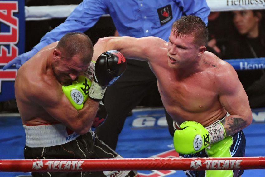 Сергей Ковалев высказался о роли поражений в карьере бойца