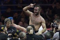 """Мурат Гассиев: """"Самое главное для меня - вернуться на ринг"""""""