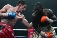 Заур Абдуллаев прокомментировал предстоящий бой с Дэвином Хэйни