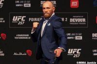 Конор МакГрегор перечислил причины поражения в реванше с Порье на UFC 257