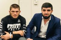 """Менеджер Нурмагомедова: """"90%, что Хабиб вернется в сентябре"""""""
