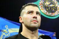 Александр Гвоздик вскоре узнает имя своего следующего соперника